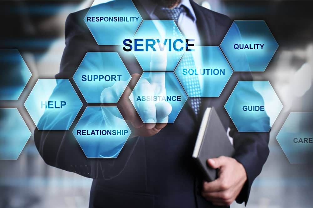 Gold Alliance Services