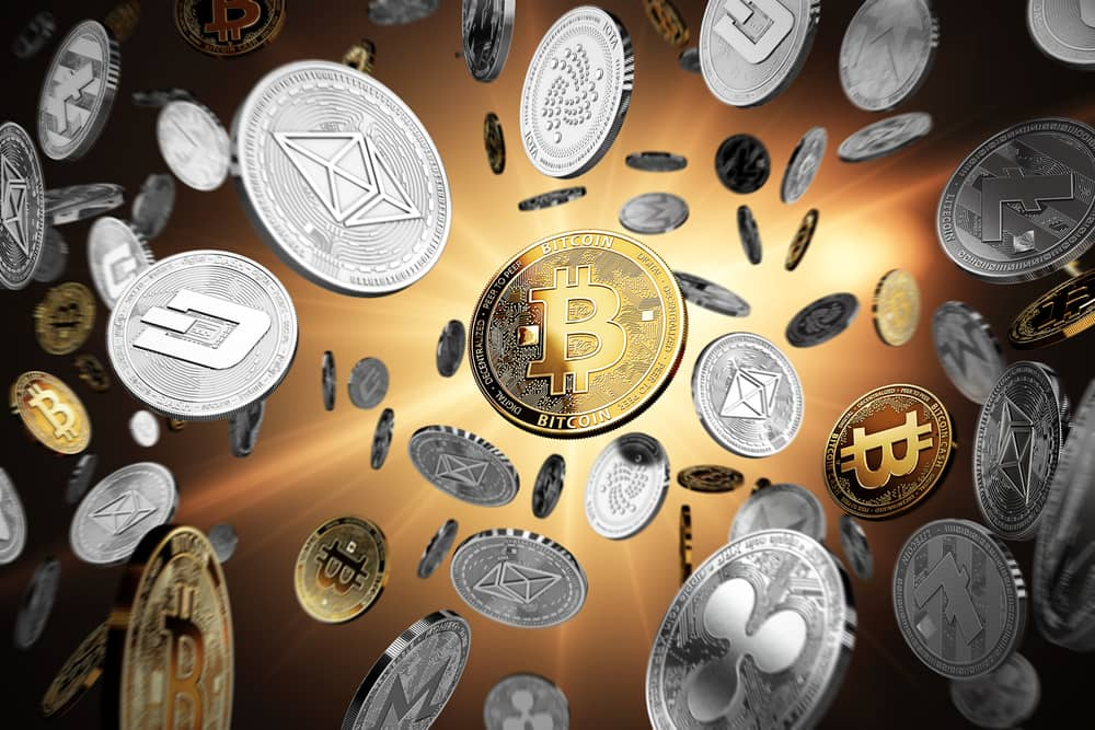 Regal IRAs and Cryptocurrency